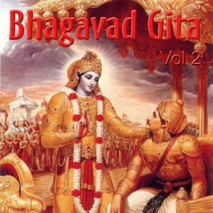 Bhagavad Gita, Vol. 2
