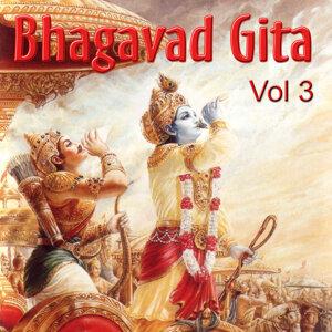 Bhagavad Gita, Vol. 3