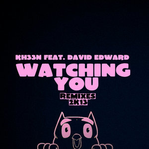 Watching You Remixes 2K13 [feat. David Edward]