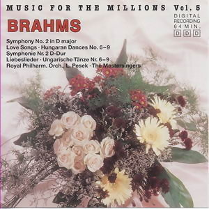 Music For The Millions Vol.5