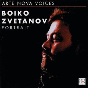 Boiko Zvetanov: Opera Arias