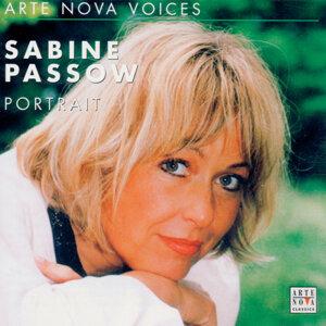 Sabine Passow: Opera Arias
