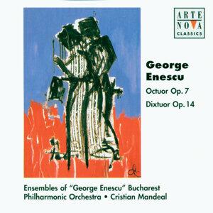 Enescu: Octuor op. 7 / Dixtuor op. 10
