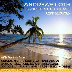 Sunrise At The Beach (Remix Album)