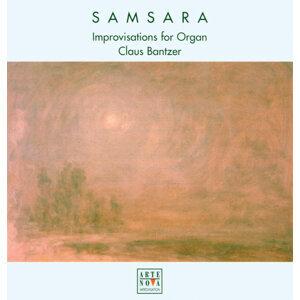 Samsara - Improvisations For Organ