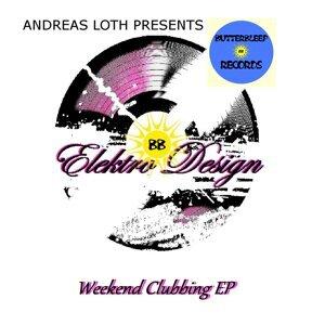 Weekend Clubbing EP
