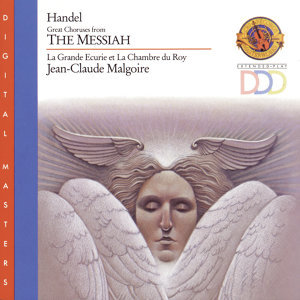 Handel: Great Choruses from the Messiah