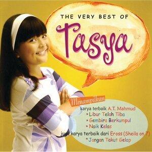 The Very Best Of Tasya