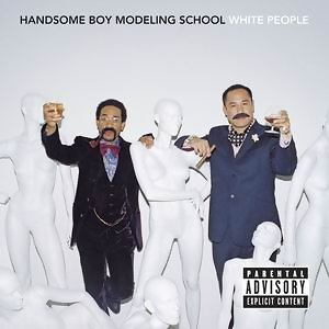 White People - Explicit Version
