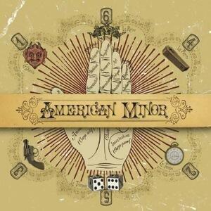 American Minor(同名專輯)