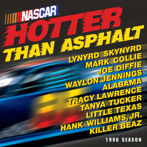 Nascar Hotter Than Asphalt