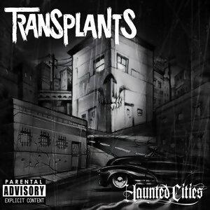 Haunted Cities(鬼城)
