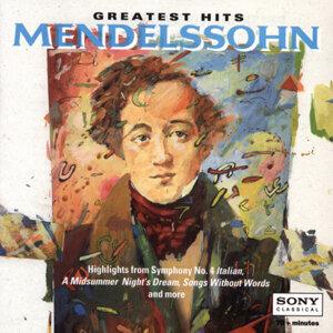 Greatest Hits - Mendelssohn