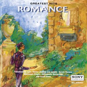 Greatest Hits - Romance