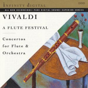 A Flute Festival