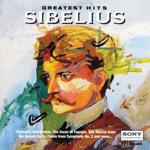 Greatest Hits: Sibelius