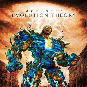 Evolution Theory - Deluxe Edition