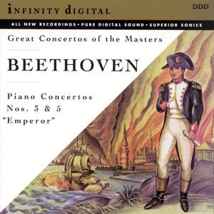 Great Concertos of the Masters