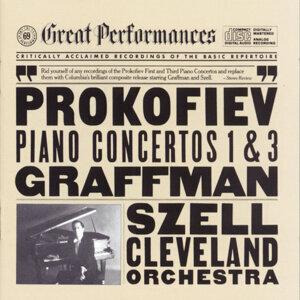 Prokofiev: Piano Concertos Nos. 1 and 3; Sonata No. 3 in A Minor, Op. 28