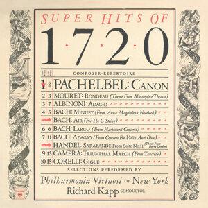 Super Hits of 1720