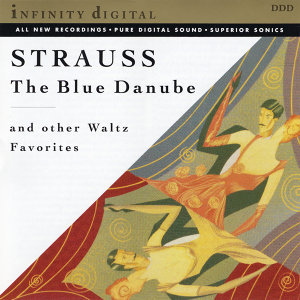 The Blue Danube and Other Waltz Favorites