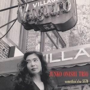 Junko Onishi Live At The Village Vanguard