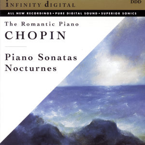 Chopin: Works for Piano