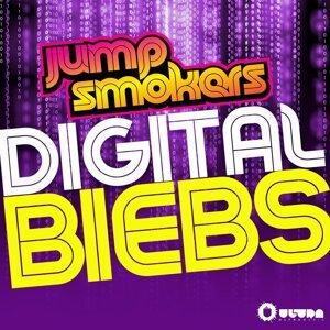 Digital Biebs (I Love Justin Bieber) - Extended Mix
