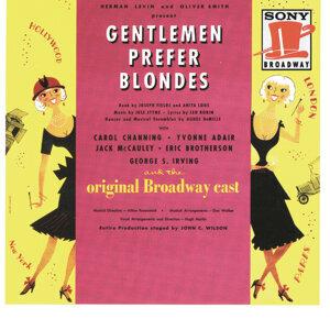 Gentlemen Prefer Blondes - Original Broadway Cast