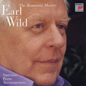 The Romantic Master - Virtuoso Piano Transcriptions