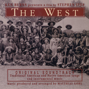 THE WEST - Soundtrack