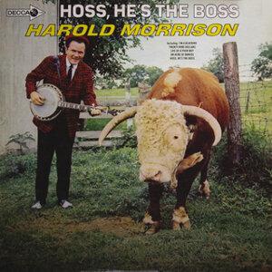 Hoss, He's The Boss