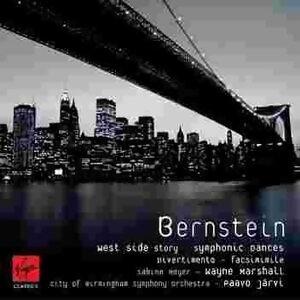 Bernstein West Side Story Dances