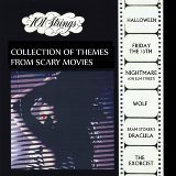 Collection of Themes from Scary Movies