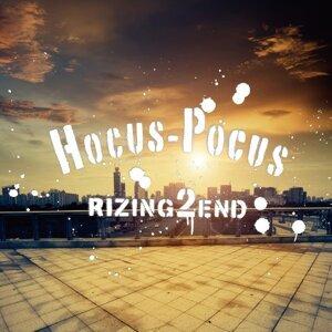 Hocus-Pocus (Hocus-Pocus)