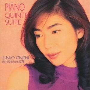 Piano Quintet Suite