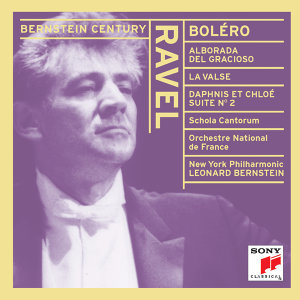 Ravel: Boléro, Alborada del gracioso, La Valse and other works