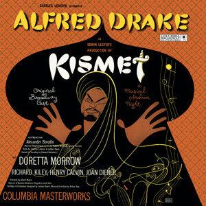 Kismet: A Musical Arabian Night (Original Broadway Cast Recording)