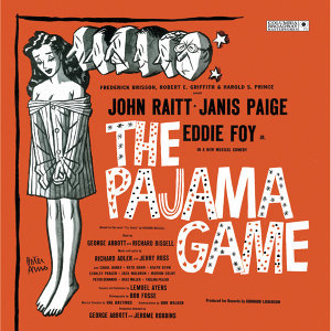 The Pajama Game (Original Broadway Cast Recording)