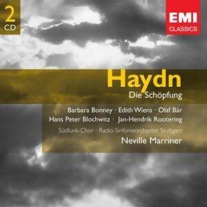 Haydn: Die Schoepfung