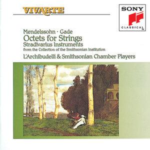 Mendelssohn, Gade: String Octets