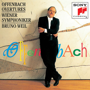 Offenbach: Overtures