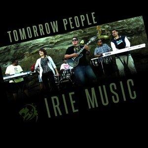 Irie Music (Radio Edit)