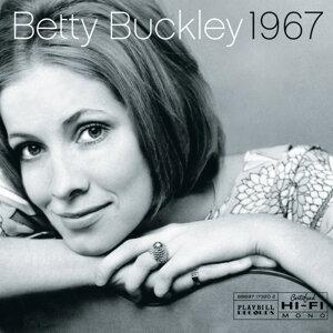 Betty Buckley 1967