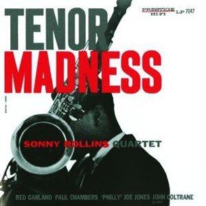 Tenor Madness - RVG Remaster