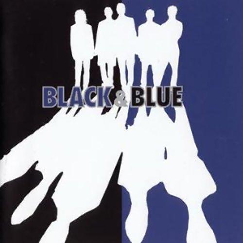 Black & Blue (藍與黑)