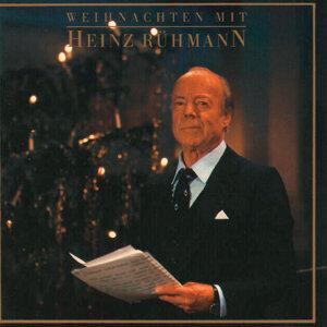 Weihnachten mit Heinz Rühmann