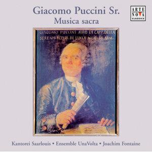 Puccini Sr: Musica Sacra
