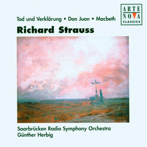 Strauss: Don Juan / Macbeth / Tod und Verklärung