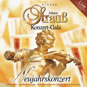 Wiener Johann Strauß Konzert-Gala
